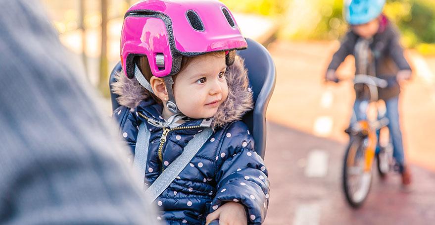 Cykelsitsen – bra för både hälsa och miljö